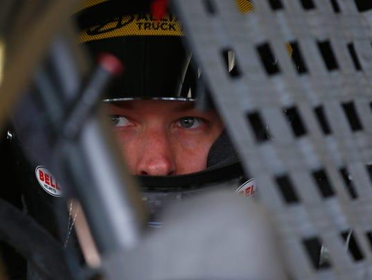 Monster Energy NASCAR Cup Series TicketGuardian 500 - Practice