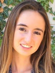 Lauren Parrell