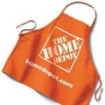 Home Depot hiring Thursday