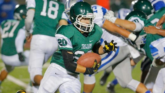 Alisal goes for its first win this season.