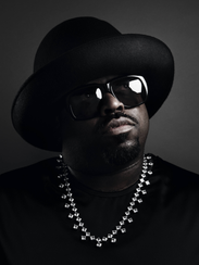 CeeLo Green will perform in at Wind Creek in Wetumpka