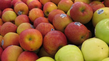 Cooking School: Apples are at the peak of their flavorful season