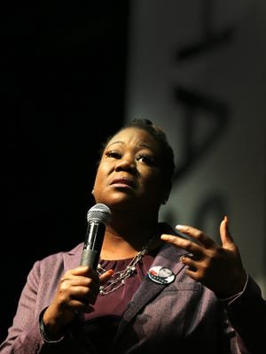 Trayvon Martin's mother,Sybrina Fulton, founded the Circle of Mothers as a venue for mothers to meet others who could understand theirpain and help them find the strengthto channelit into a purpose