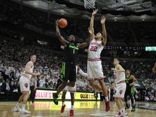 Michigan State finds 'redemption' with fine-tuned blowout of Indiana