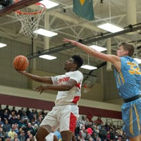 Brawl ends Smyrna-Cape Henlopen basketball game early