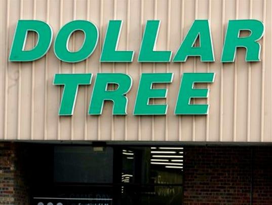 Dollar Tree 0728