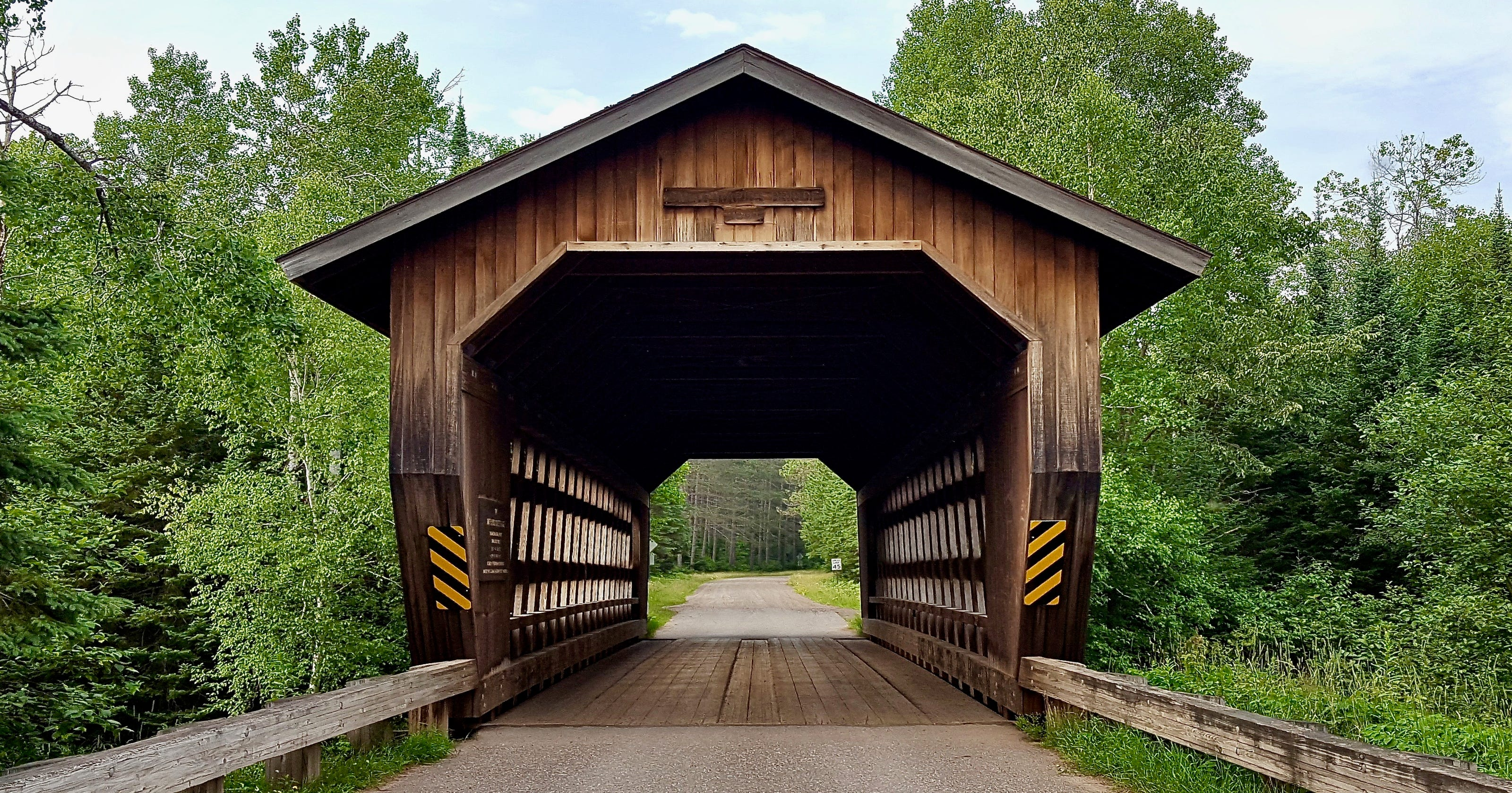 8 Covered Bridges To Visit In Wisconsin