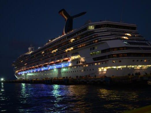 27 Photos Carnival Cruise Galveston Tx To Bahamas  Punchaoscom