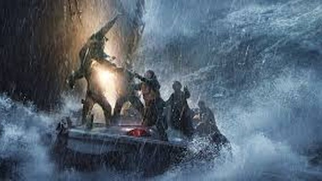 A heroic action-thriller, The Finest Hours is the remarkable true story of the greatest small boat rescue in Coast Guard history.