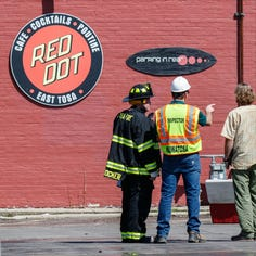 There's still no official word on when — or whether — Red Dot will reopen in Wauwatosa