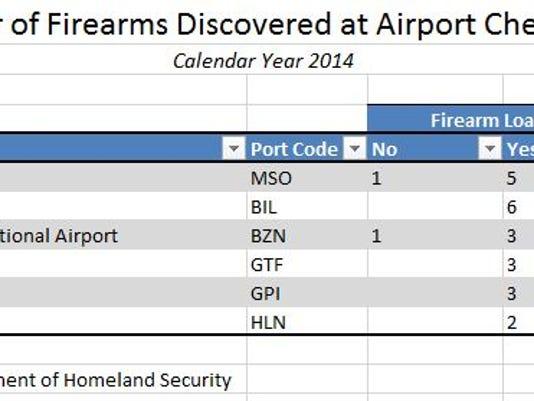 guns at airport.JPG