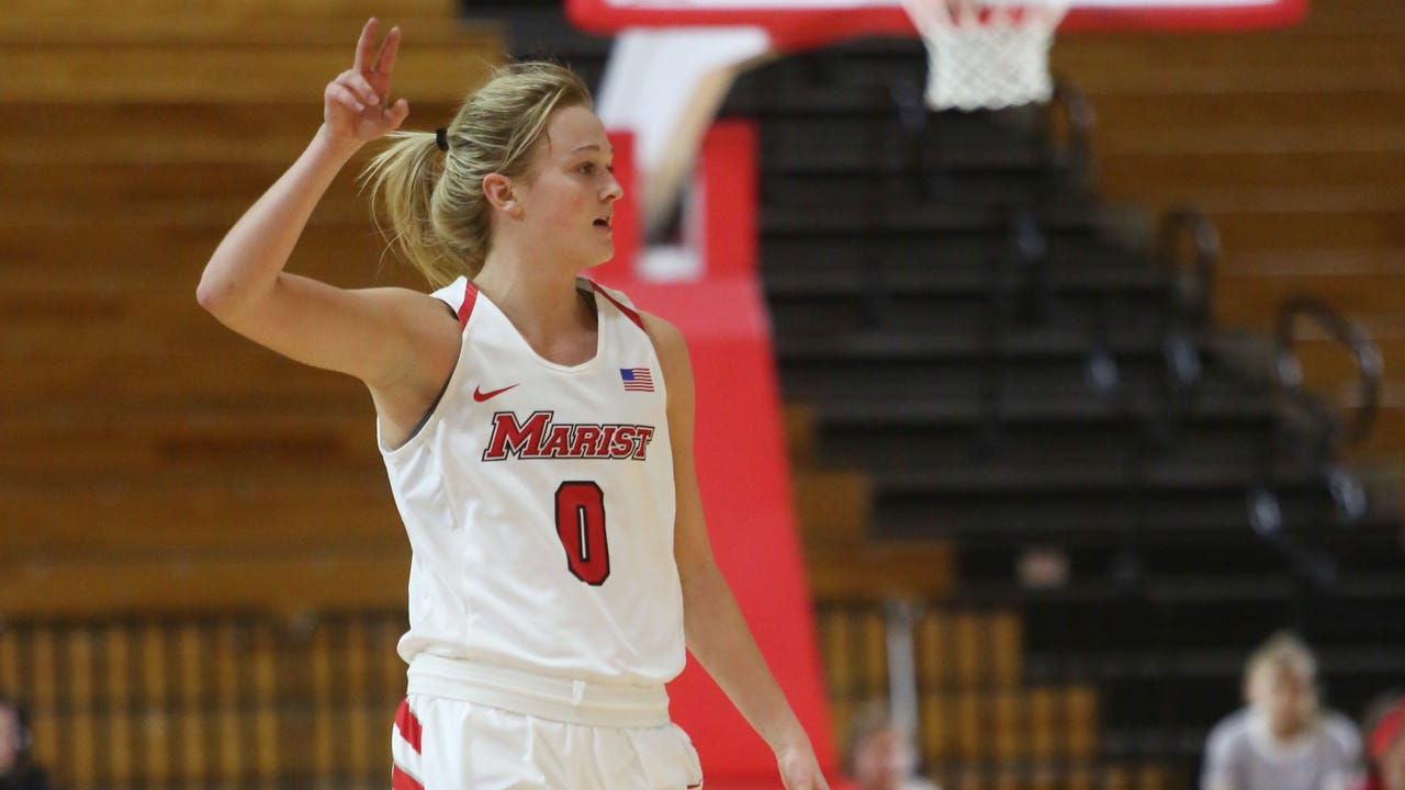 The Marist College women's basketball team is set to take on Quinnipiac on Sunday.