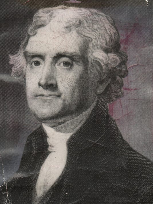 Thomas Jefferson and the Electoral College
