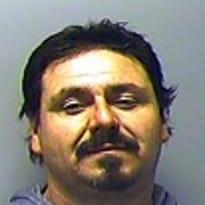 MH man with nine felony cases pending gets $10,000 bond