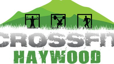 CrossFit Haywood.