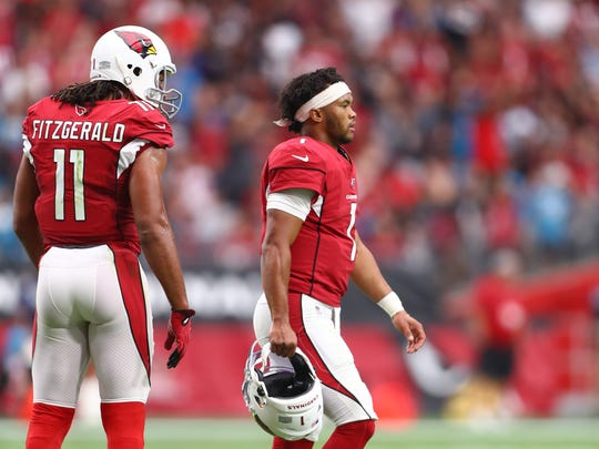 Seattle Seahawks at Arizona Cardinals odds, picks and best bets
