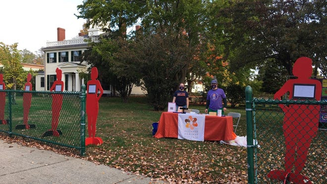 The Melrose Alliance Against Violence recently held its 25th Annual Walk.