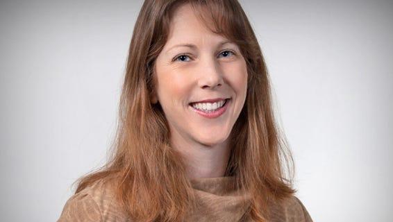 Shannon Baker-Branstetter