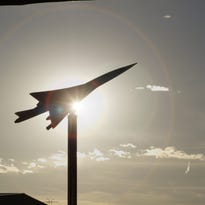 World's fastest jet? First supersonic test plane coming soon