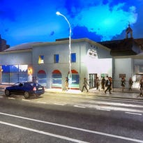 Crescent Ballroom owner Charlie Levy partners with Live Nation on new venue, the Van Buren