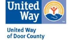 United Way of Door County logo