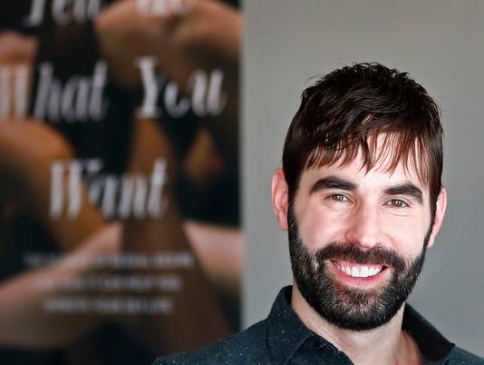 Kinsey Institute sex researcher Justin Lehmiller studied Americans' sexual fantasies