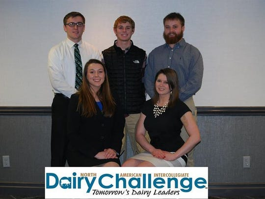 Team 2 was awarded the top ranking for their evaluation