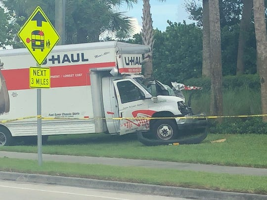 The Florida Highway Patrol is investigating a fatal