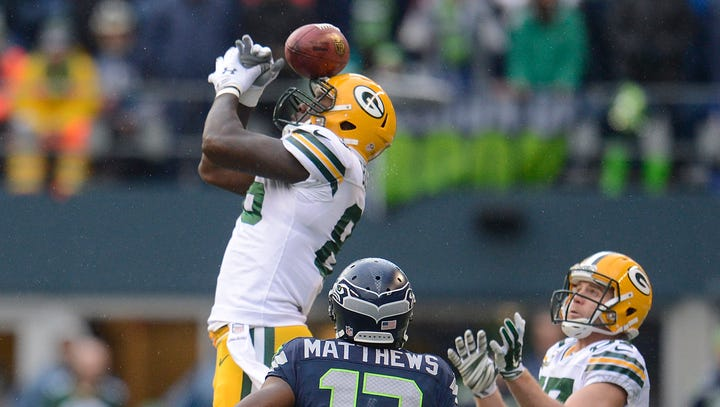 How Brandon Bostick found peace after botched onside kick cost Packers shot at Super Bowl