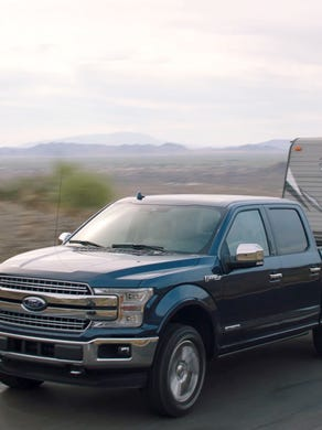 Ford Offers Its First Diesel For The F 150