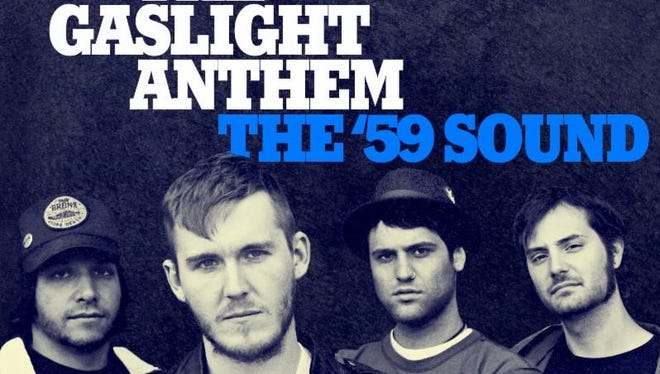 """The Gaslight Anthem has announced a reunion tour in celebration of the 10th anniversary of their breakthrough album, """"The '59 Sound."""""""