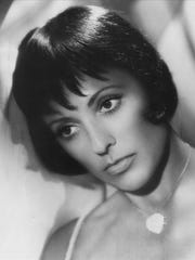"Keely Smith, a swinging vocalist with a sometimes deadpan stage presence, won a Grammy as part of a successful duo with her husband, Louis Prima, on their high-powered rendition of ""That Old Black Magic"""