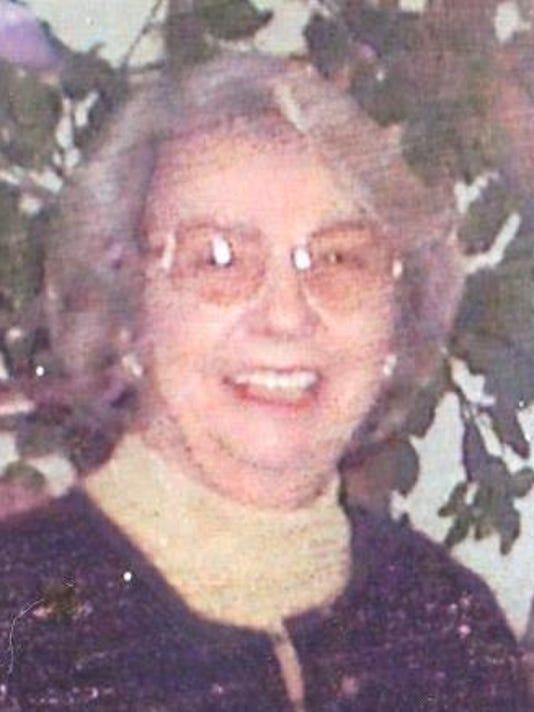 Pauline Royer Gaskins