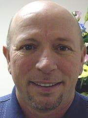 Dave McVay