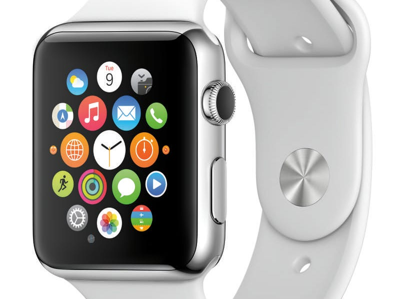 It remains to be seen whether Apple Watches will create the kind of buzz new Apple products usually do.