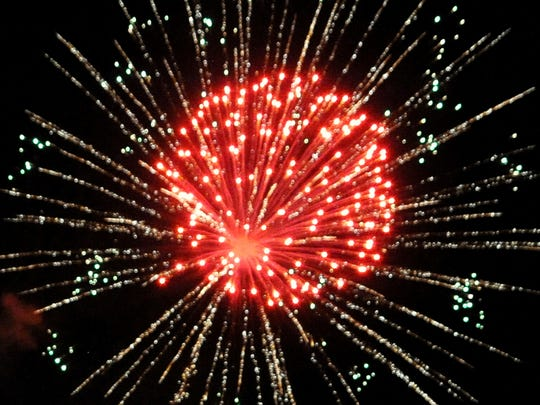 FIreworks will go off above the Black Mountain Neuro-Medical Treatment Center on June 27, when the annual Independence Day Celebration returns for the 27th year.