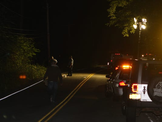 Fatal Haverstraw crash Sept. 7, 2014