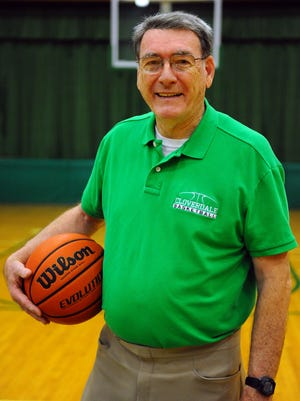 Cloverdale boys basketball coach Pat Rady announces he's stepping down after 51 seasons.