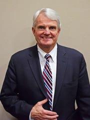 Janesville businessman and GOP activist Steve King