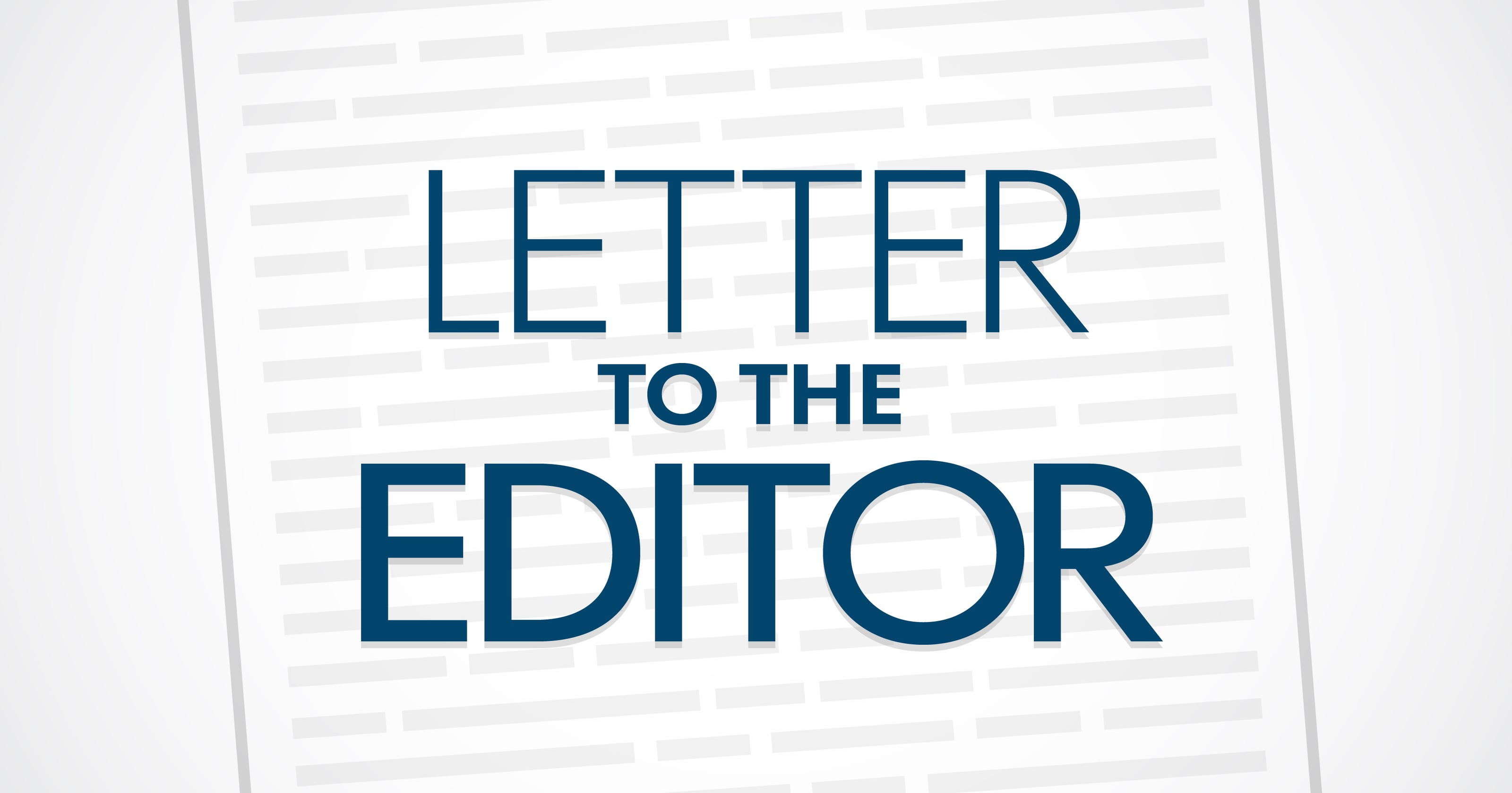 Letters to the Editor Feb 17 2017