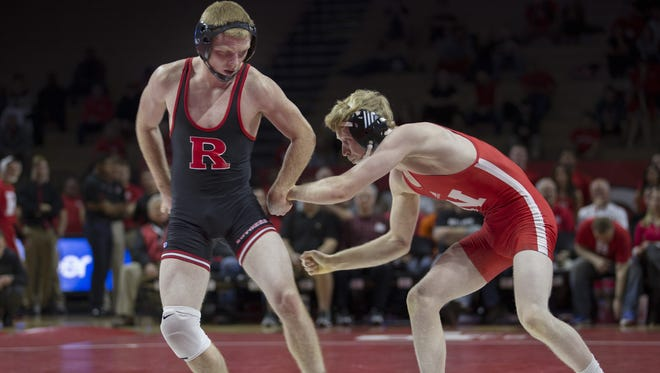 Rutgers wrestling has 10 NCAA qualifiers after 125-pounder Sean McCabe landed an at-large berth.