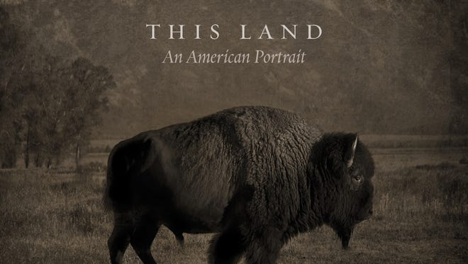 """""""This Land: An American Portrait"""" by Jack Spencer"""
