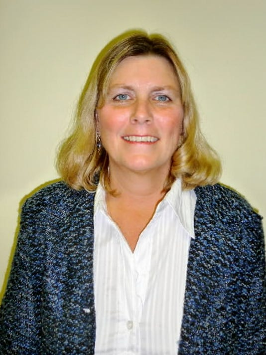 Borough manager Barb Krebs resigned June 14.