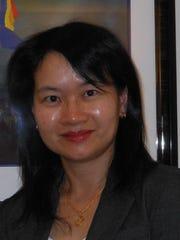 Connie Chan