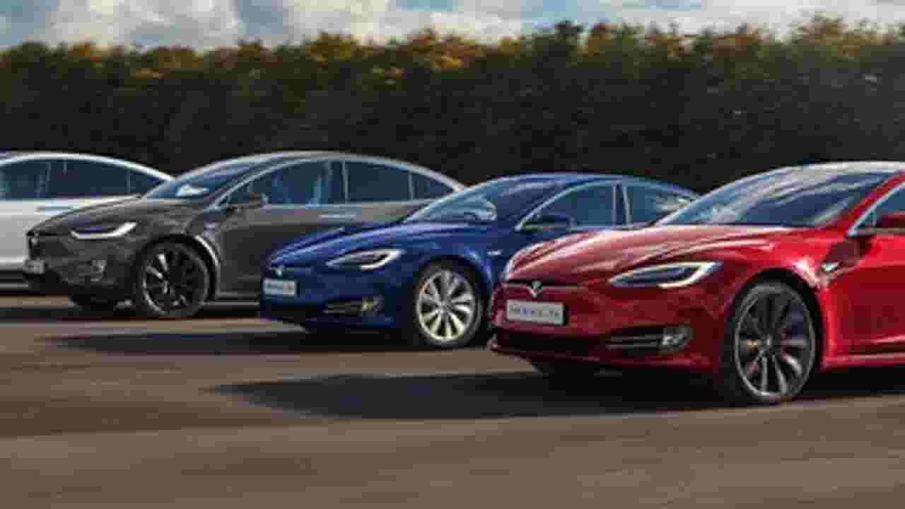 tesla angled for a s-e-x-y model line-up