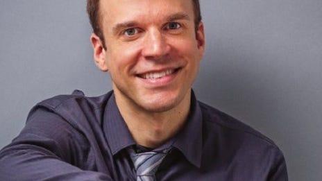 Nick Rhoades