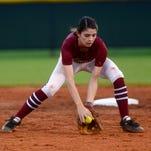 Tate grad helps diffuse Auburn-Florida softball tussle