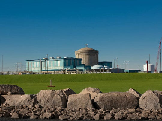 SCE&G and its minority partner, the state-owned Santee Cooper utility, abandoned building two new reactors at the V.C. Summer Nuclear Station in Fairfield County after spending a decade and $9 billion on their construction.