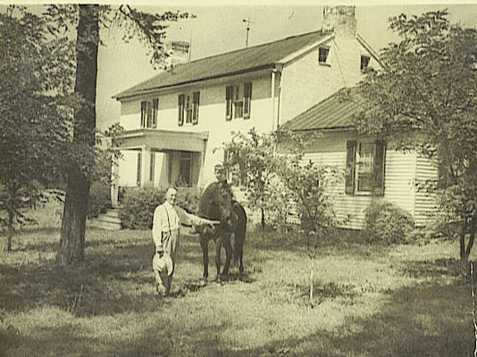 Sonny w father at family homestead.jpg