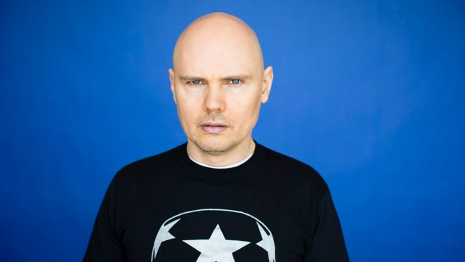 Billy Corgan is bringing Smashing Pumpkins to Phoenix on a co-headlining tour with Marilyn Manson